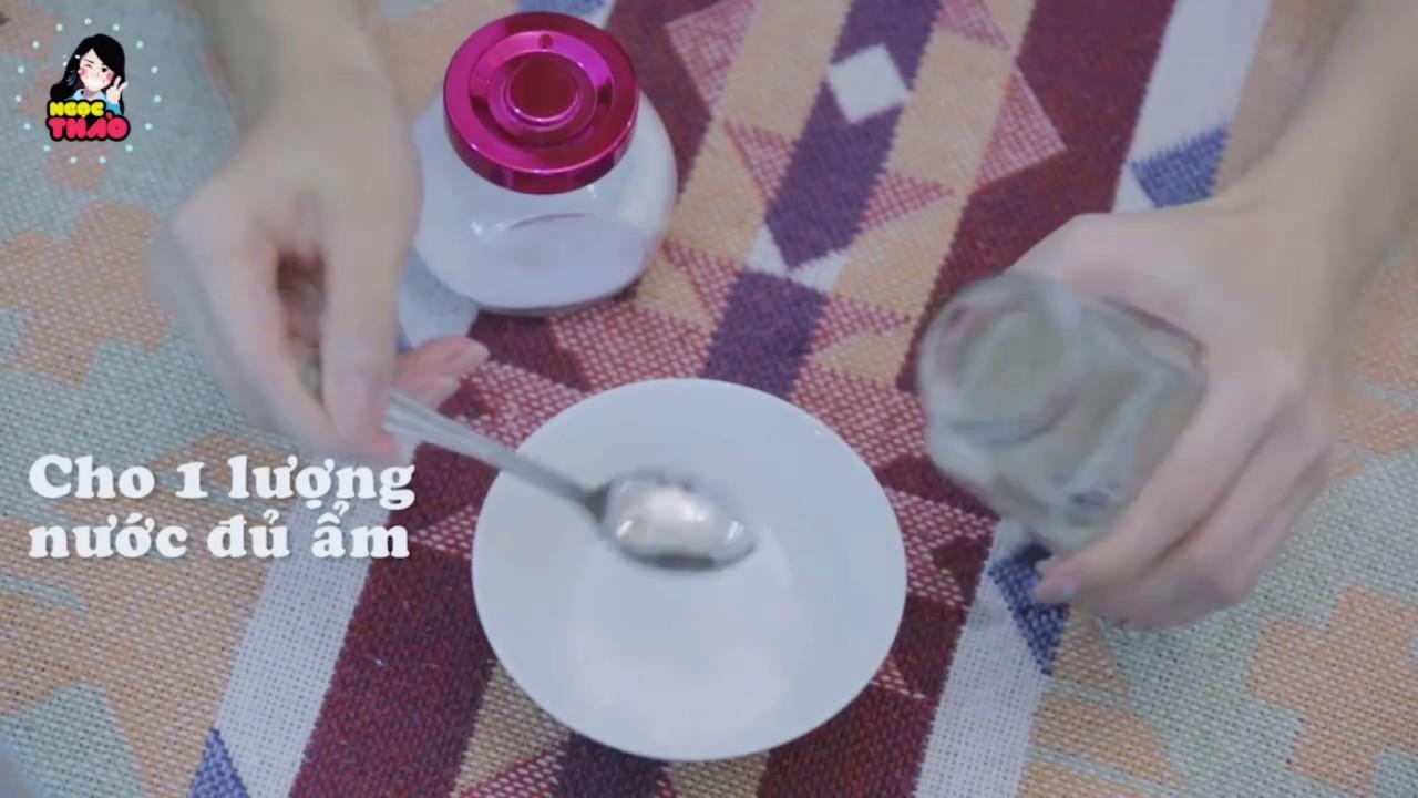Làm đẹp cùng Baking Soda – Khonggia.com