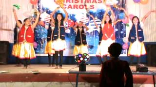 Angul Baptist Church-Carols 2013-6