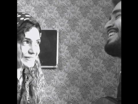 Kamera Arxasi - Cinare Melikzade / Sadiq Haji