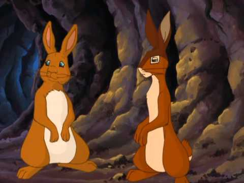 Watership Down episode three: The Easy Life