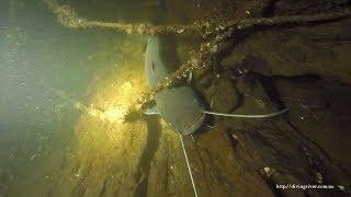 Жизнь пресноводных рыб или первый день зимовального запрета