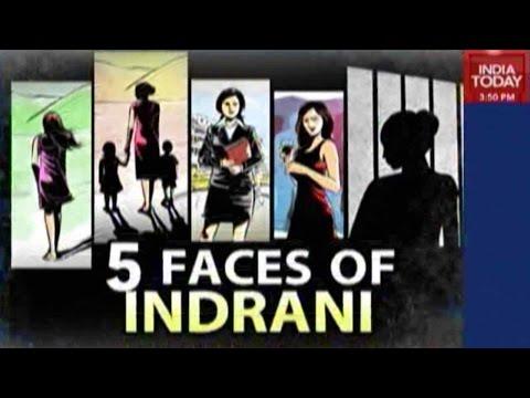 The Long Story: The Many Faces Of Indrani Mukherjee