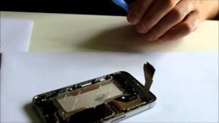 Gambar cover Iphone 4 Repair + upgrade
