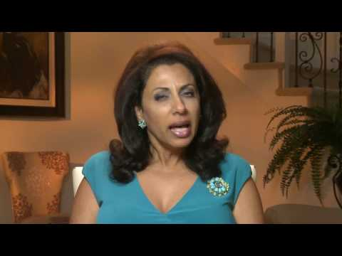 "Brigitte Gabriel's who grew up in ""War Torn Lebanon"" HAS AN Urgent Election Message"