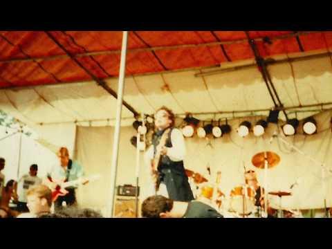FRANKIE MILLER Rock Band Live! In EAST KILBRIDE Full Concert SCOTLAND UK 1984
