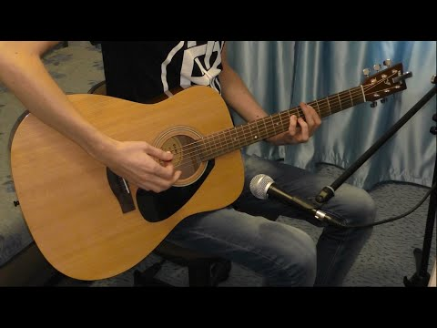 Imagine Dragons - Roots (Acoustic Cover)