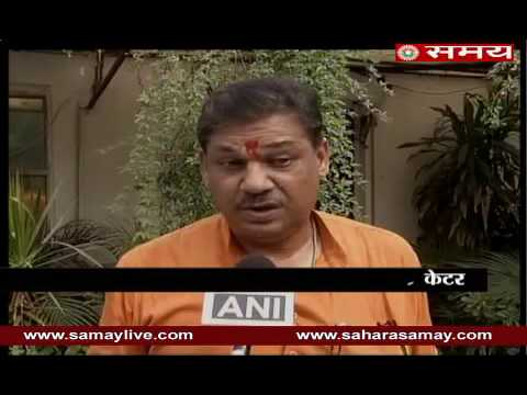 Kirti Azad on Justice Lodha committee issued order to freeze bank account of BCCI