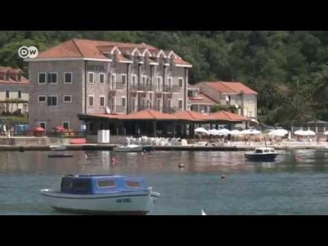 Montenegro modernisiert seine Wasserkraftwerke | Global 3000