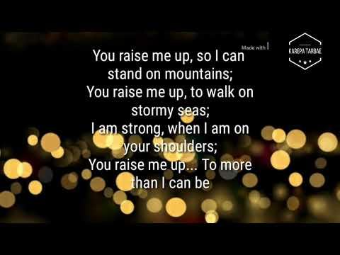 josh-groban---you-raise-me-up-[kt]---{video-lyrics}
