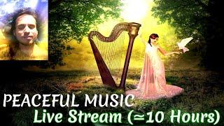 No Copyright Meditation Background Music For Videos, Meditations, Yoga, Spa