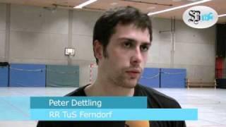 Peter Dettling (TuS Ferndorf) Spenge 1