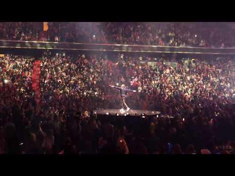 Justin Timberlake - Mirrors (Live Capital One Arena)