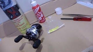 ブログ→http://freedom-fishing.com/shimano-scorpion-dc-custom/ シマ...