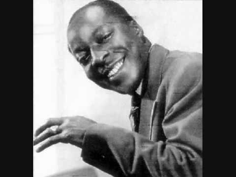 We're Gonna Rock - Cecil Gant 1950