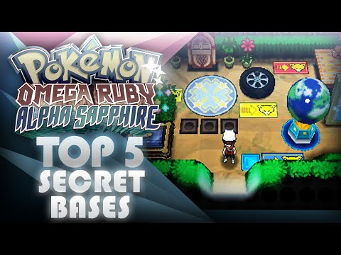 Pokémon Omega Ruby and Alpha Sapphire Guide: Cheat Codes, Money