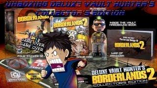 D(G)W: Borderlands 2 Deluxe Vault Hunter
