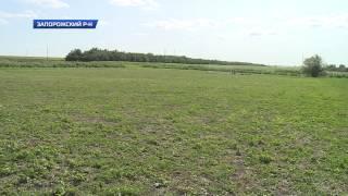 В селе Лежино появился новый футбольный стадион
