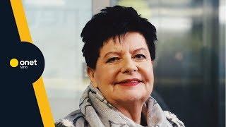 Joanna Senyszyn: Biedroń chce iść osobno, dba tylko o własne interesy | #OnetRANO