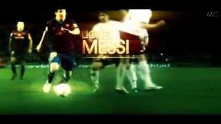 Lionel Messi The Movie 2012 YouTube
