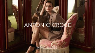 ANTONIO CROCE ADV 2019