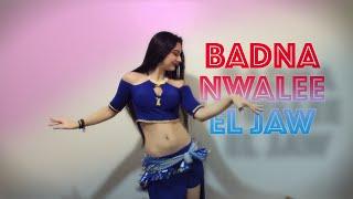 Badna Nwalee El Jaw - Nancy Ajram | Aline Mesquita Dança do Ventre | Porto Alegre - RS