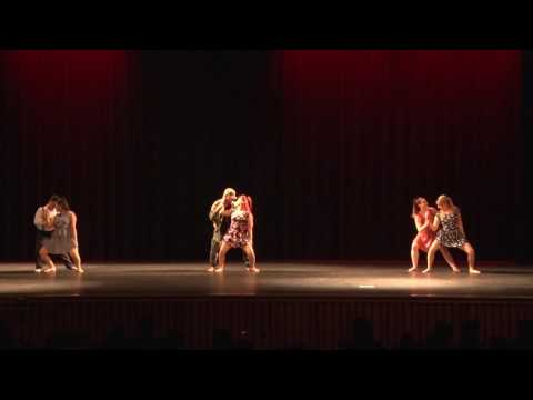 """""""Good In Goodbye"""" - Deja Vibe at 2017 Dance2Save Benefit Show"""