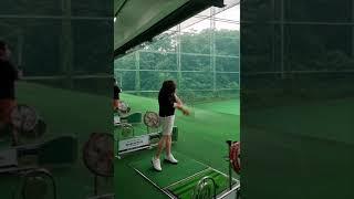 융골프 (스윙 동영상)