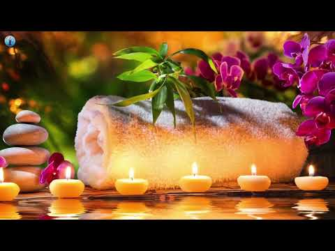 3 Hours Of Relaxing Music 'Eastern Meditation' Background for Yoga, Massage, Spa.