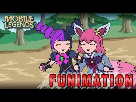 FUNNY ANIMATION #9