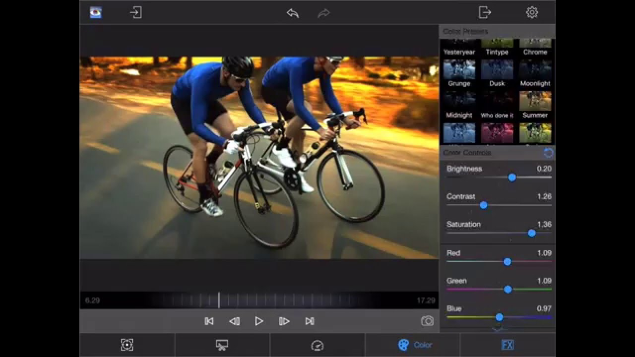 The Best Phone Apps for Shooting and Editing Video