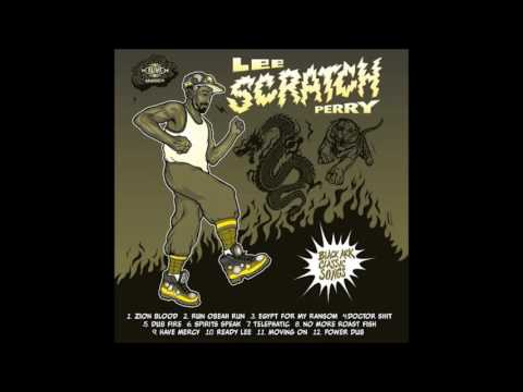 Lee Scratch Perry Black Ark Classic Songs FULL ALBUM