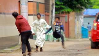 Epic Force Prank in BD  Bangla funny prank  Bangla funny video 2017