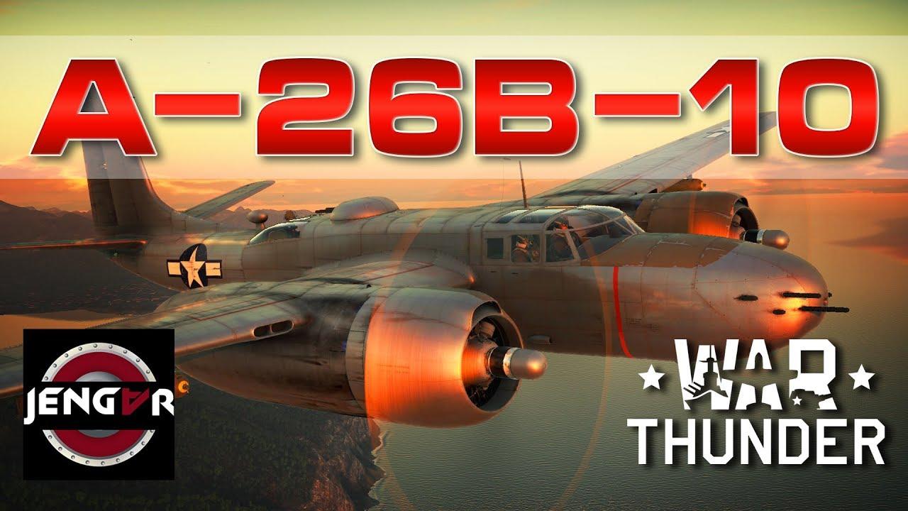 a26 war thunder