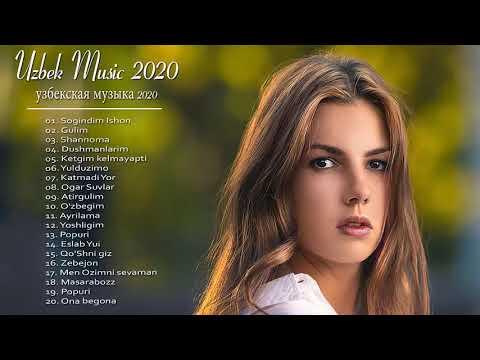 NEW UZBEK MUSIC 2021 – Сборник лучших песен Узабека – Узбекская музыка 2021