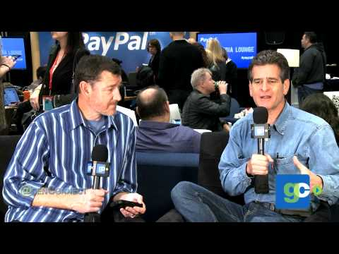 Dean Kamen Answers Facebook Fan Questions at SXSW 2014  | genConnect