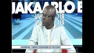 REPLAY - Jakaarlo Bi - Invités : DIOKHANE & MOMAR NDIAYE - 02 Novembre 2018 - Partie 2