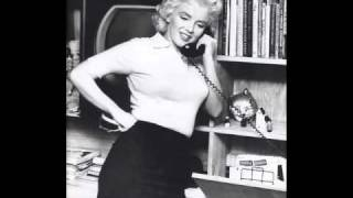 The American Popular Song -- Marilyn Video