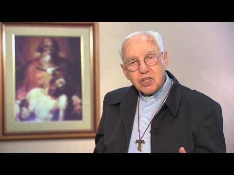 Mons. Jonas Abib - Pentecostes