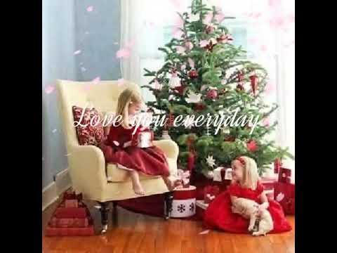Happy Christmas  Gif