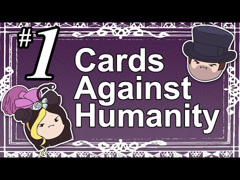 Cards-Against-Humanity-PART-1-With-GAME-GRUMPS-Table-Flip