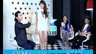 SPOT STAR CLUB - แกรนด์ ออกอากาศ 21 7 55