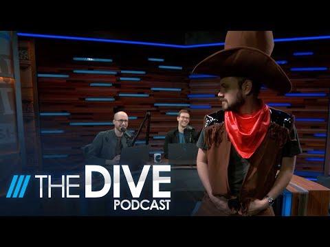 The Dive   Old Town Phreak (Season 3, Episode 19)