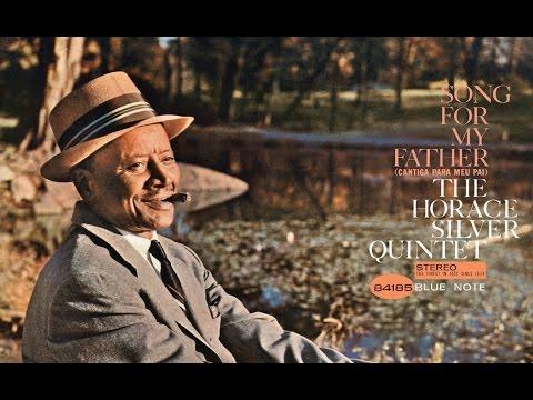 Que Pasa - The Horace Silver Trio