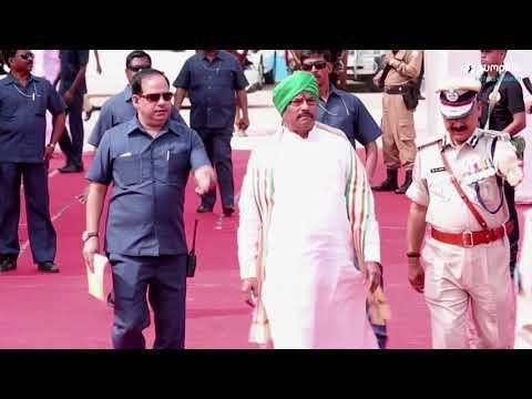 Momentum Jharkhand--Global Investors Summit 2017