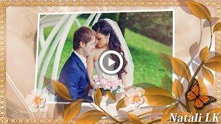 Любовь похожая на сон | Love is like a dream | Free styles ProShow Producer