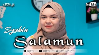 Download lagu SALAMUN cover by SYAHLA