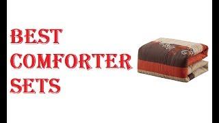 Best Comforter Sets 2019