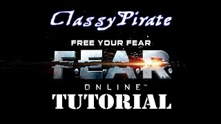 F.E.A.R. Online: Tutorial Gameplay   Commentary