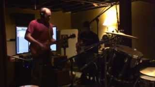 "Machine Gun Willie's ""Two Note Shuffle"" for the Indian Wrecking Crew movie"