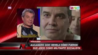 Alejandro Goic se refirió a la abstención electoral de las elecciones municipales
